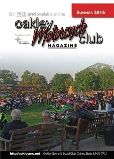 Magazine Summer 2016