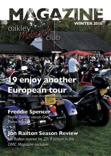 Magazine Winter 2018