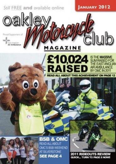 Magazine Winter 2011