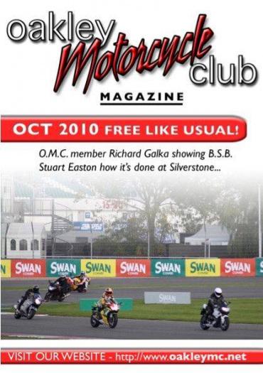 Magazine Autumn 2010