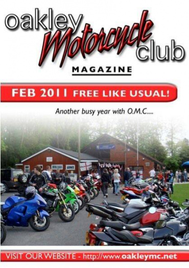 Magazine Winter 2010/11