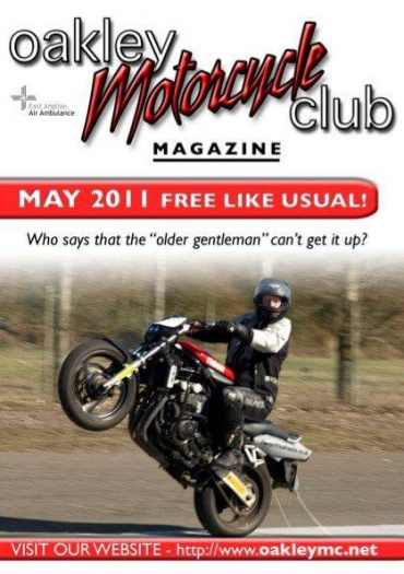 Magazine Spring 2011