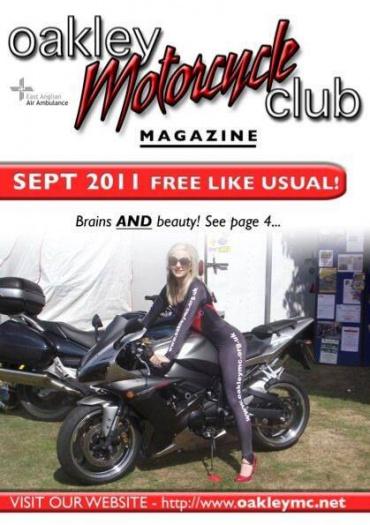 Magazine Summer 2011