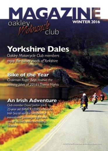 Magazine Winter 2016