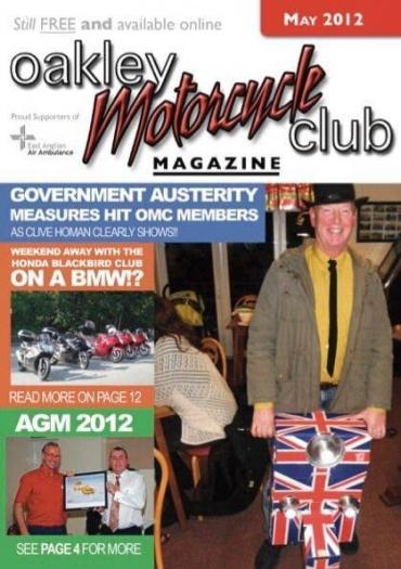 Magazine Summer 2012